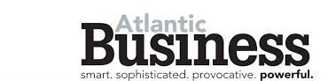 Atlantic Business magazine Halifax Nova Scotia Canada Maritimes