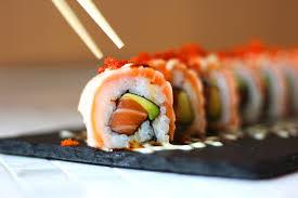 sushi Halifax Nova Scotia Japanese restaurant culture secret menu