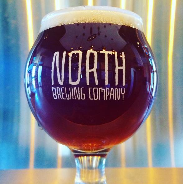 Halifax Brewing Microbrewing North Brewing beer