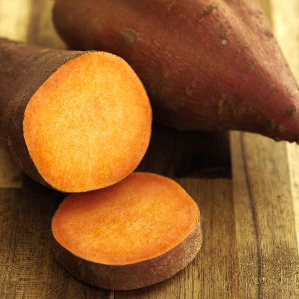 Sweet Potato Farmers Country Guide Magazine