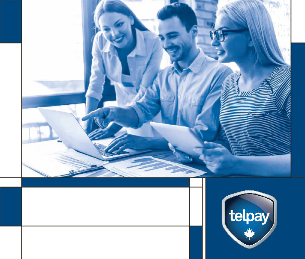 Telpay - Canada's Largest Independent Electronic Payment Company